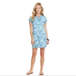 Vineyard Vines | Cordia Floral Tunic Dress